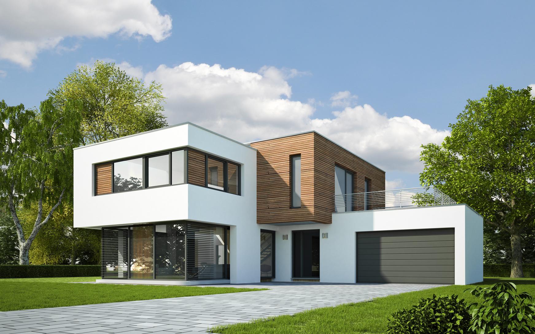 La construction de maisons individuelles s 39 acc l re for Site de conception de maison
