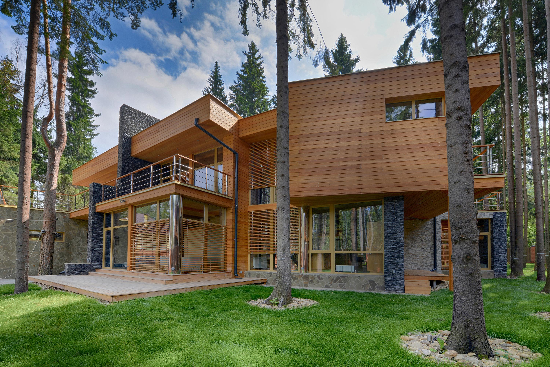 Maison Bois Architecte Pas Cher construction d'une maison en bois : quel prix ?