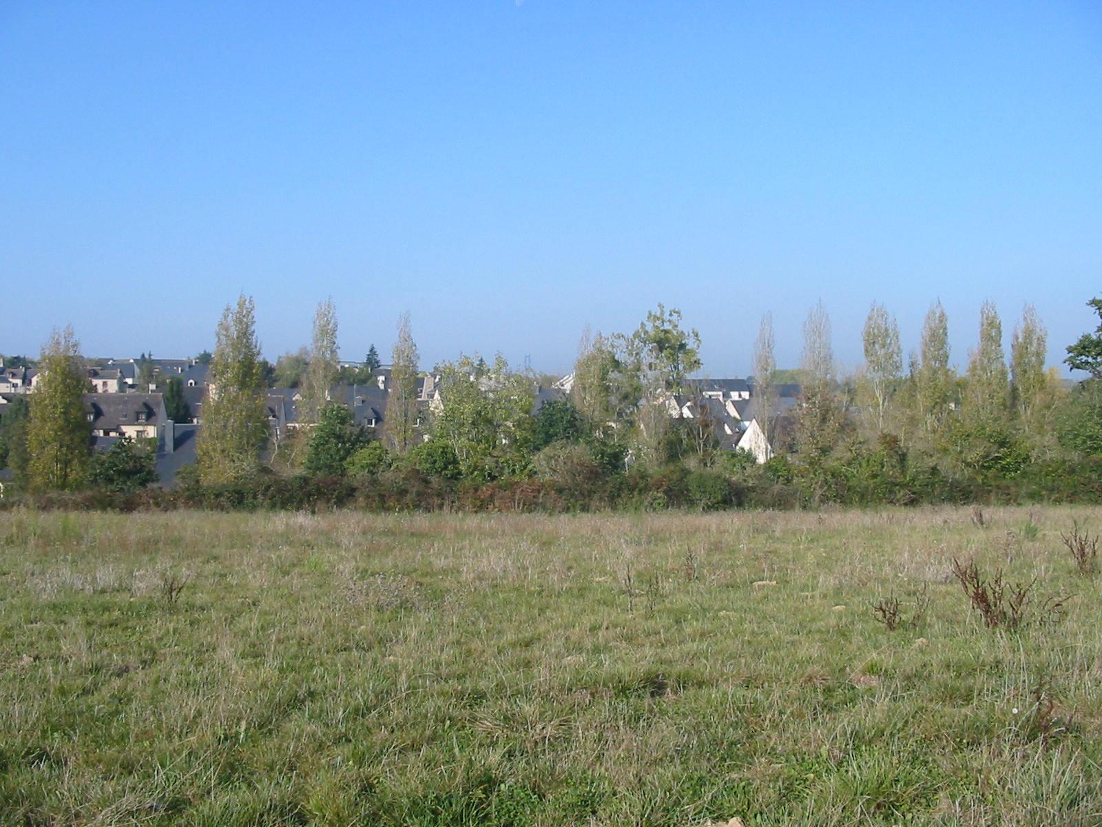 Terrain 283 m² Chasné-sur-Illet - Photo 1