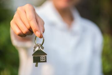Projet d'achat immobilier - Les femmes se lancent plus tôt que les hommes