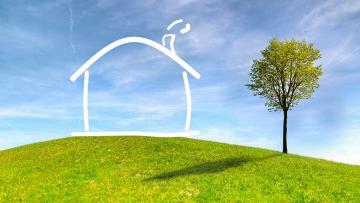 Devenez propriétaire avec Maisons Création, grâce au dispositif Maison+Jardin de Rennes Métropole
