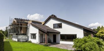 Extension Du0027une Maison