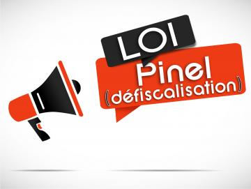Illustration loi pinel
