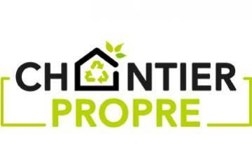 Charte chantier propre de Maisons Création