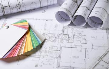 Architecture - plan de maison