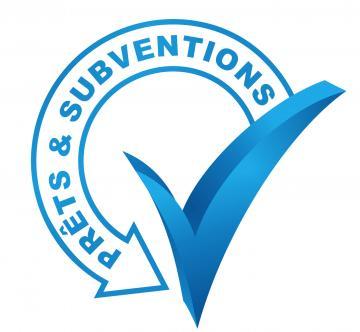 Prêts et subventions