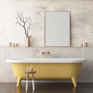 renover salle de bains moindre cout maison creation