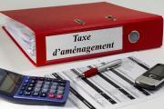 Taxe d'aménagement - Son montant forfaitaire a été revalorisé le 1er janvier