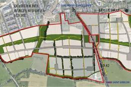 Terrain à bâtir en Ille et Vilaine (35) bassin sud de Rennes Métropole