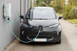 borne recharge electrique prix maison creation