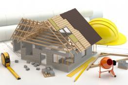 Construction maison dans le département 35