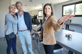 Immobilier – Hausse des intentions d'achat