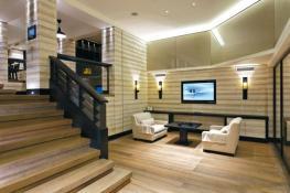 décoration high tech maisons création