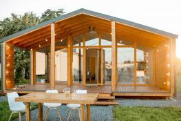 Quels sont les avantages des constructions en bois ?