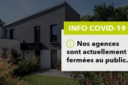 Info Covid-19 Maisons Création