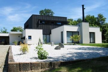 Maison design à Goven