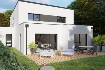 Construire à BEDEE 35137