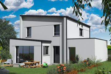Construire à ERCE PRES LIFFRE 35340