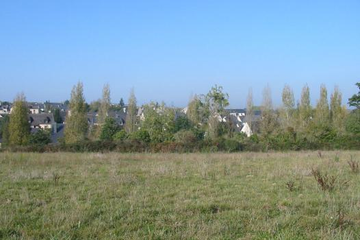 Terrain 283 m² Chasné-sur-Illet - Photo