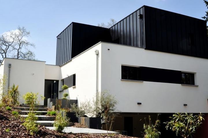 Maison design à Bruz