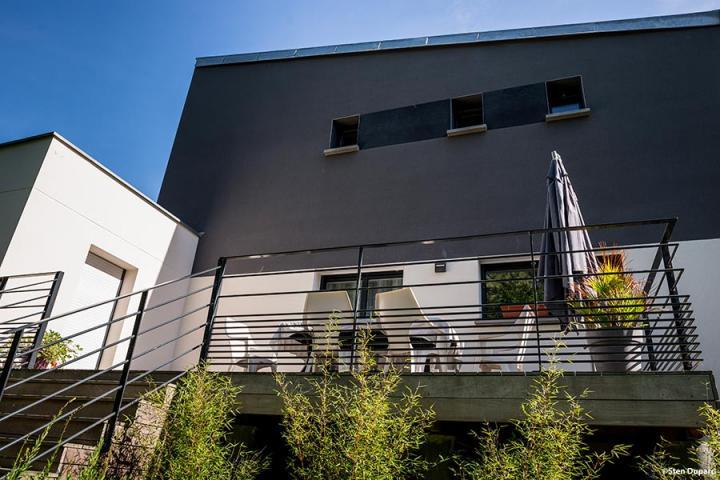 Maison Design à Domloup